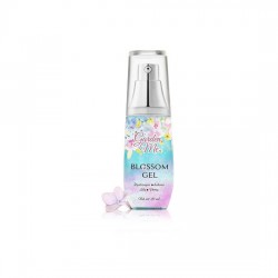 Blossom Gel Serum Made from Flower Extracts