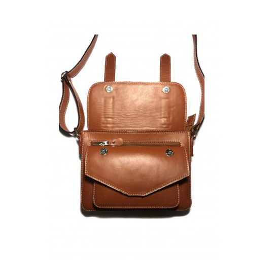 Genuine Leather Bag from Factory