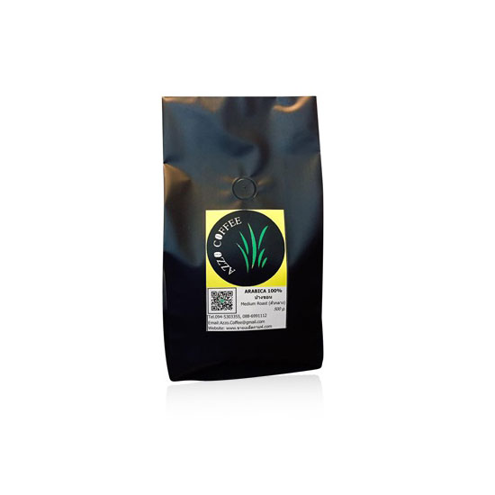 100% Natural Arabica Coffee Beans