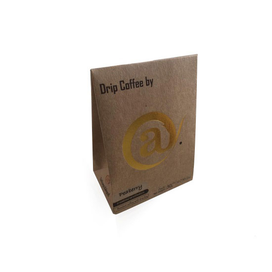 100% Arabica Coffee with Assorted Flavors