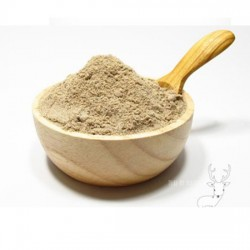 Organic Rice Bran and Germ Powder