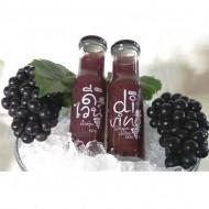 100% Grape Fruit Juice