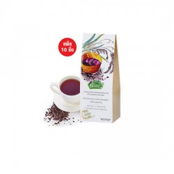 Healthy Black Rice Tea