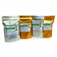 100% Thai Herb Extract with Chlorophyll & Essential Vitamins