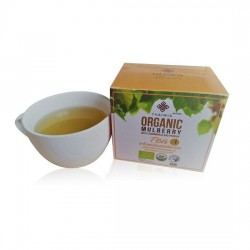 Thai Organic Mulberry Tea