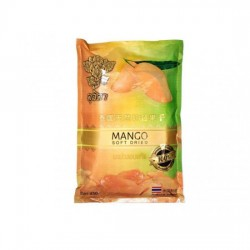 Mango Soft Dried from Thailand