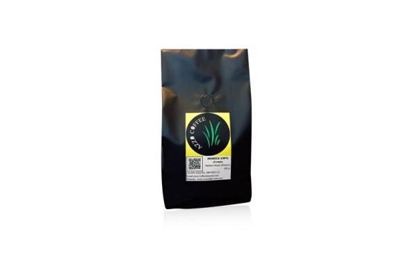 100% Natural Arabica Coffee Beans