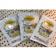 Freeze Dried and Dehydrated Fruits from Thailand