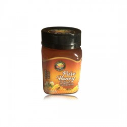 100% Natural Longan Honey