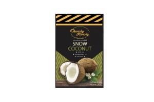 Snow Roasted Coconut