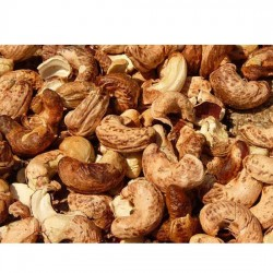 Raw Cashew Nuts with Shell