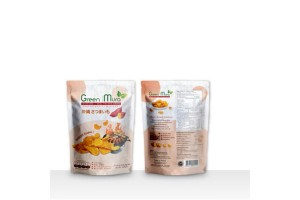 2. Roasted Cashew Nuts in Assorted Delicious Flavors
