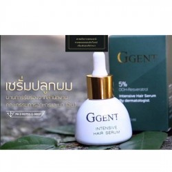 GGENT Intensive Hair Serum
