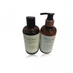 Herbal Shampoo for Hair Loss Prevention