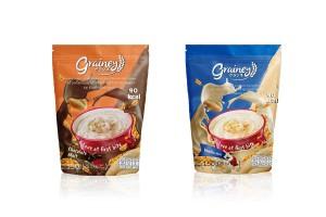 GRAINEY, Healthy Granola Drink