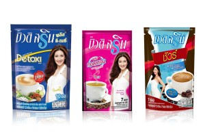 BEAUTI SRIN, Healthy Coffee