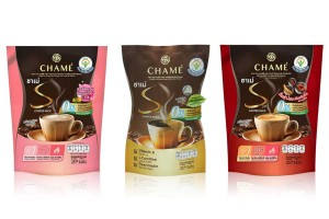 CHAME' SYE, Healthy Coffee