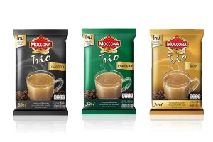 MOCCONA, Smooth Taste Coffee with Rich Aroma