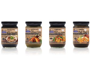 THAI AREE, Ready-to-Cook Sauces