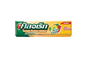 CLORETS Stick Gum in Variety Flavors