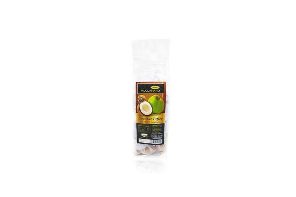 KULLANARD, Coconut Toffee - 350 g