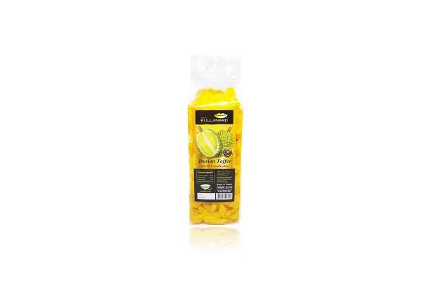 KULLANARD, Durian Toffee - 350 g