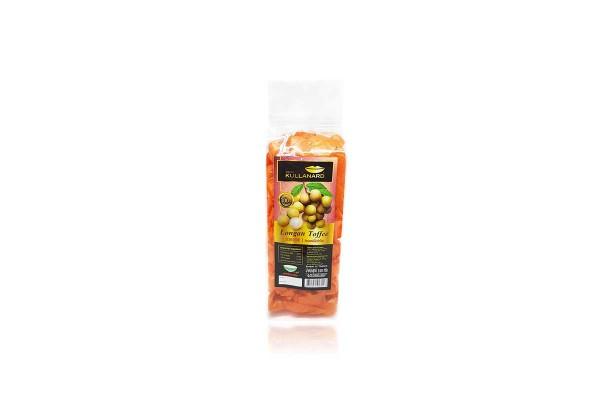 KULLANARD, Longan Toffee - 350 g