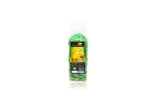 KULLANARD, Mango Toffee - 350 g
