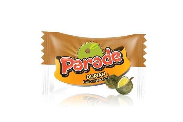 PARADE, Durian Flavor Candy - 18.9 g