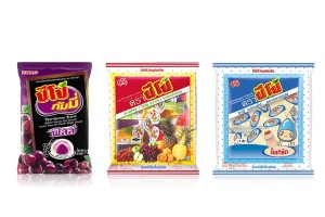 PIPO, All Time Favorite Fruity Jelly