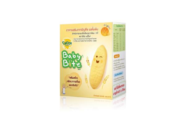 DOZO Baby Bite, Original - 50 g
