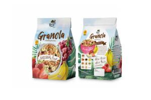 YOUNGER FARM, Granola