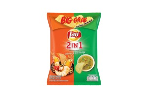LAYS Potato Chips in Variety of Flavors, Big Sizes 70-75 Grams
