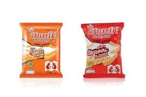 HANAMI, Classic Prawn crackers