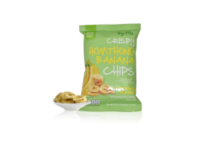 TryMe, Mixed Root Chips & Fruit Chips