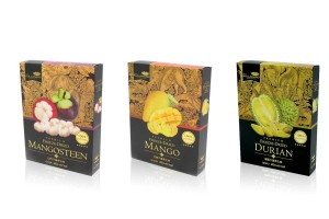 KULLANARD, Freeze Dried Fruits