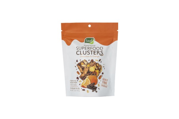 Superfood Clusters, cereal mixed superfood, Chocolate - 35 g