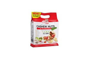 PATTA, Cashew Nut and Dried Fruit Snacks, Selected Popular Items with Discounts.