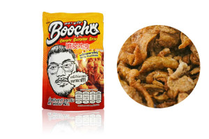 BOOCHO, Halal Meat Snacks