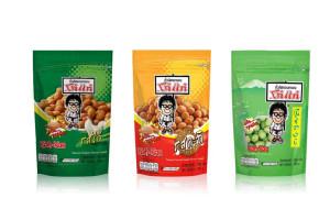 Koh Kae All Favorite Flavors 180 g Zip Lock Bag