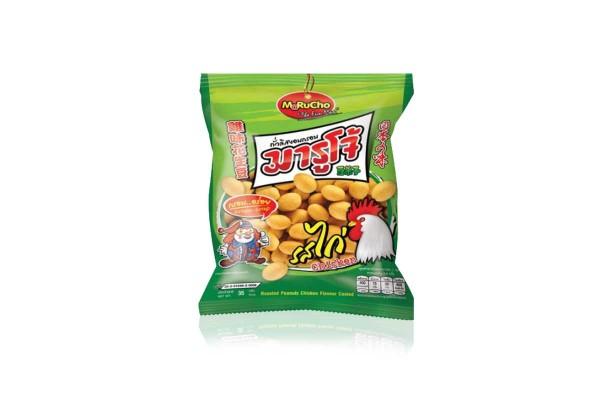 MARUCHO, Chicken Flavor - 35 g