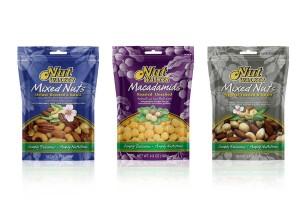 NUT WALKER, High-Quality Nuts, Seeds Snacks
