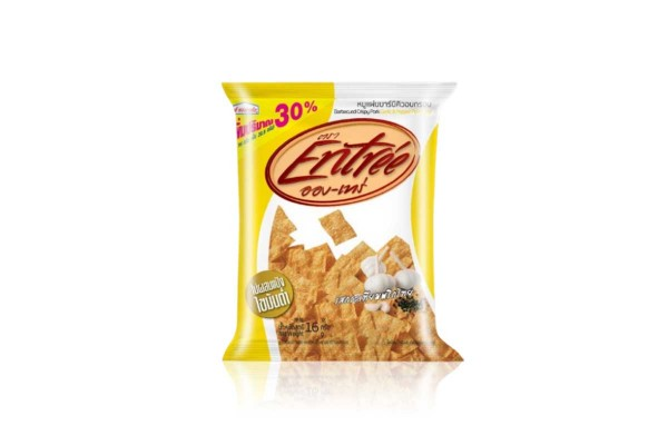 ENTRE'E Crispy Sheet Pork & Crispy Pork Rind,Wholesale Price