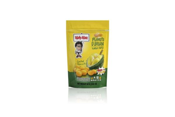 Koh Kae Nut Snacks, Family Packs