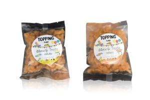 OKUSNO, First Shrimp Chins Snack in Thailand