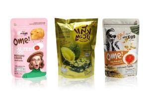 Sangtawan Seaweed Snacks & Potato Chips