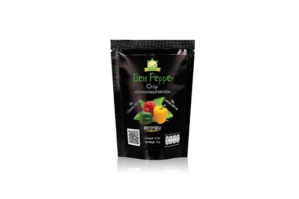 VARON Bell Pepper - 15 g