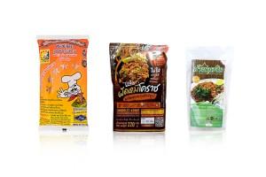 Ready-to-Cook Pad Thai or Pad Thai Korat