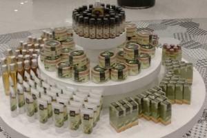 WELLNESS HERBS Moringa Body Moisturizer Oil 220ml