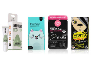 Best Selling Nose Pore Strips from Thailand